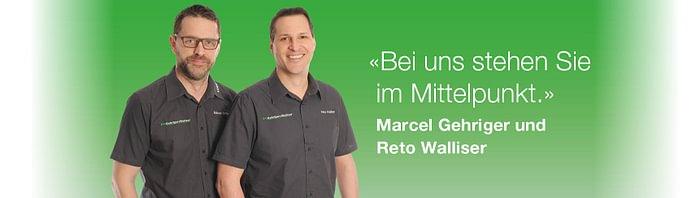 Gehriger + Walliser GmbH
