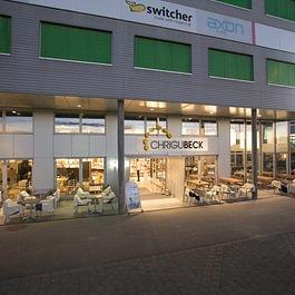 Chrigubeck