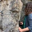 Esercizi di percezione dell'energia contenuta in questa particolare roccia