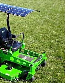 Mean Green - tondeuses professionnelles électriques
