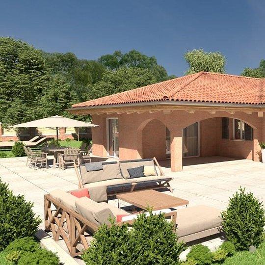 Villa Anémone - CHF 488'000.-