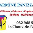 Panizza Carmine SA