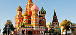 Russland (Moskau-St. Petersburg) (R) 23. September - 30. September 2018