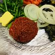 Beefsteack-Tartar