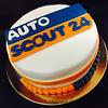 Autoscout24 Torte