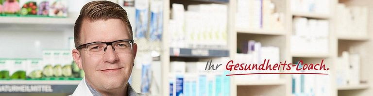 Apotheke & Parfumerie Dr. Rebhan AG