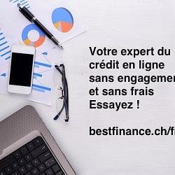 Expert en crédit