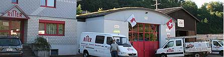 Ritter Matthias