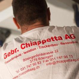 Gebr. Chiappetta AG