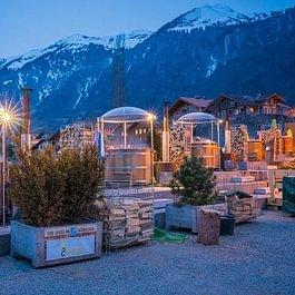 Hotpot Brienz Berner Oberland