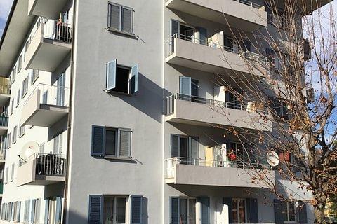 Appartamenti spaziosi e graziosi - Via Fleming 6/8 - B'zona