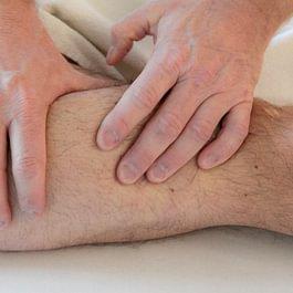 Massage, Gesundheitspraxis Käser