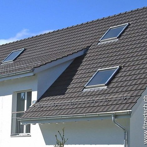 Fitze Dach AG in Bülach und Rafz