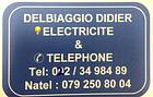 Delbiaggio Didier