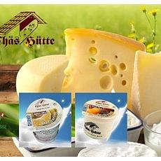 Büffelmilchprodukte als Alternative zu Kuhmilchunverträglichkeit