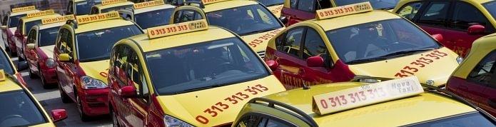 Nova Taxi AG