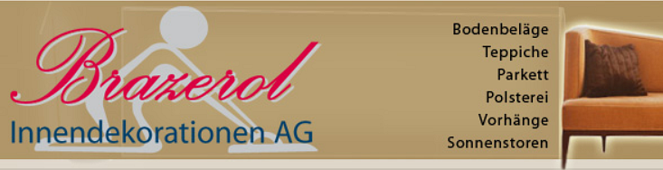 Brazerol Innendekorationen AG