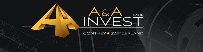 A & A Invest Sàrl