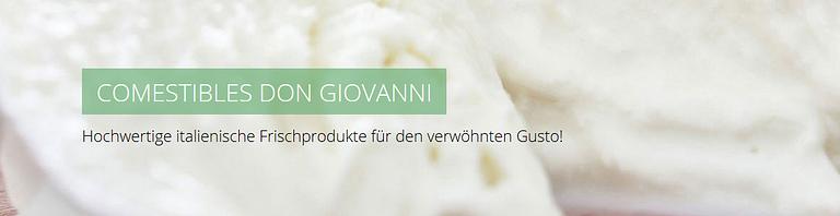 Don Giovanni AG