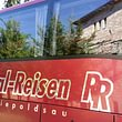 Rheintal Reisen Sieber, Diepoldsau - Mercedes-Benz Tourismo in Assisi, Umbrien