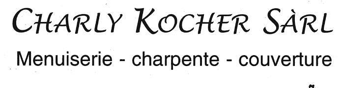 Kocher Charly Sàrl
