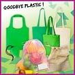 Des sacs écologiques, pratiques et durables !