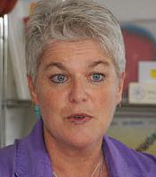 Coaching Oase Barbara Albisser