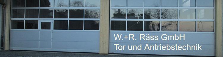 Räss W & R GmbH