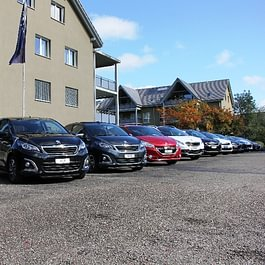 Niederhauser Automobile AG