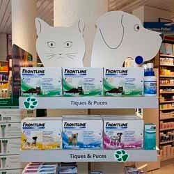 Pharmacie du Soleil Genève
