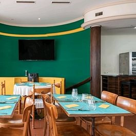 Café Restaurant Rodizio le Mont-d'or
