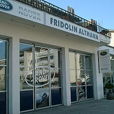 Altmann Fridolin