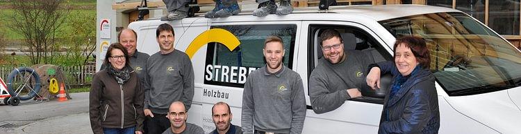 Strebel GmbH