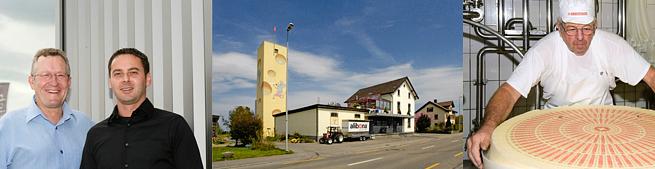 Käserei Wüthrich AG