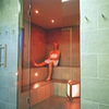 Trevx Fitness Center, Wellness, Sauna, Dampfbad, Solarium, St. Gallen