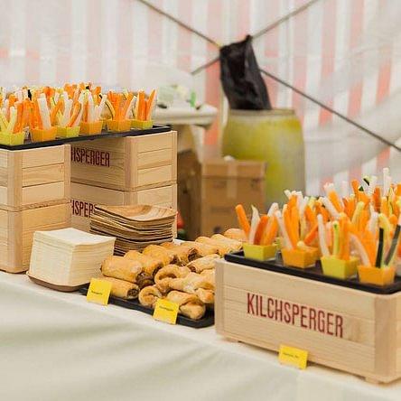 Bäckerei Konditorei Kilchsperger