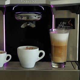 Du café du vrai et du choix