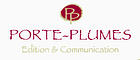 PORTE-PLUMES Edition & Communication