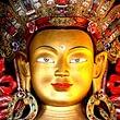 Statue, Bouddha, Tara, Ganesh, masque, stupa, phurbu, vajra, cloche tibétaine...