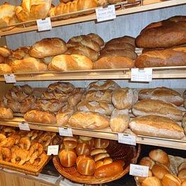 Boulangerie de Treyvaux
