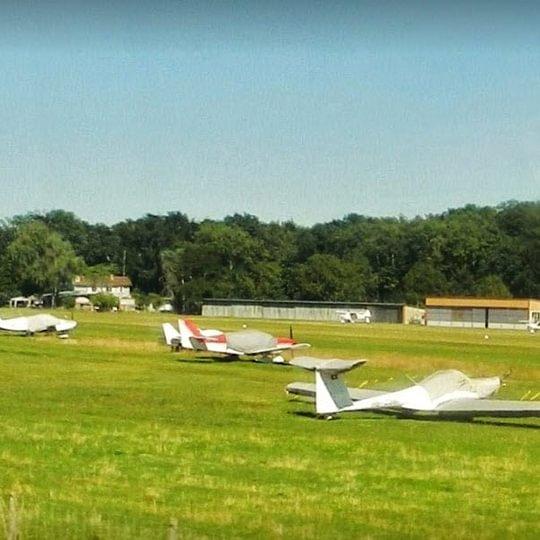 Aérodrome de la Côte