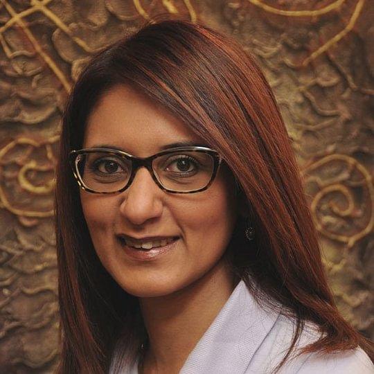 Dr. med. Hassam Shabbir