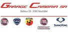 Garage Cambria SA