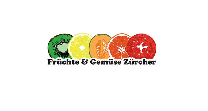 Früchte & Gemüse Zürcher