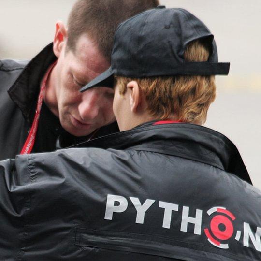 Python Securité SA