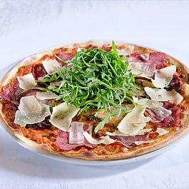 Pizza Grindelwald Ristorante Mercato Hotel Spinne Grindelwald