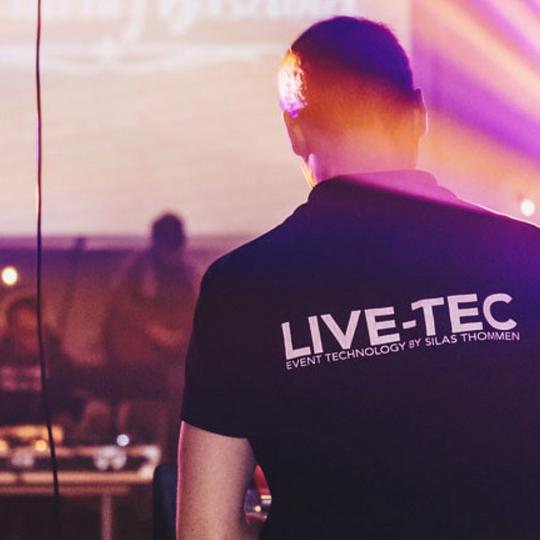 LIVE-TEC