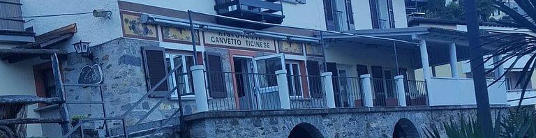 Ristorante Canvetto Ticinese