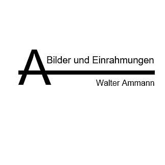 BEWA Einrahmungen Walter Ammann