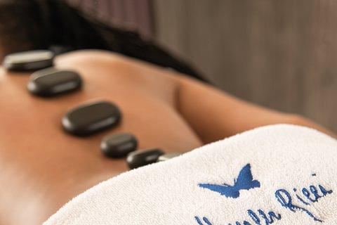 Corso Annuale Massaggio Classico e Trattamenti Corpo